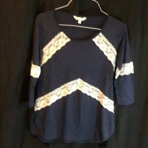 Used top size M
